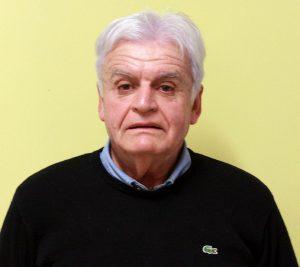 Yves Authouard, président
