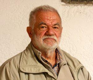 Michel Beaussier, président