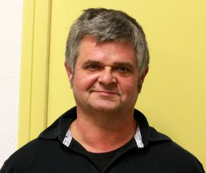 Claude Courtial, président