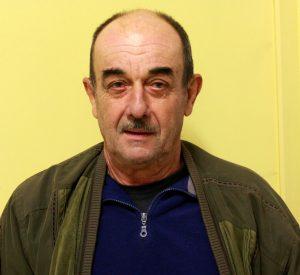 Alain Dupin, président