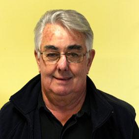 Marc Valayer Vice-président