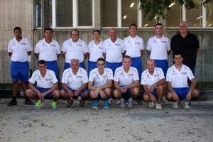 Le club des Vallées en national 1