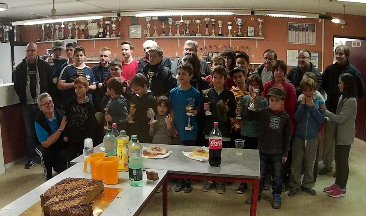 Concours multi-épreuves pour les jeunes à Aubenas