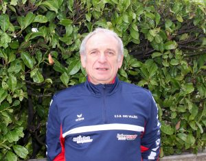 Pastré Michel