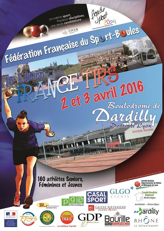 France tirs, et un champion de France pour l'Ardèche avec Yolan Grand