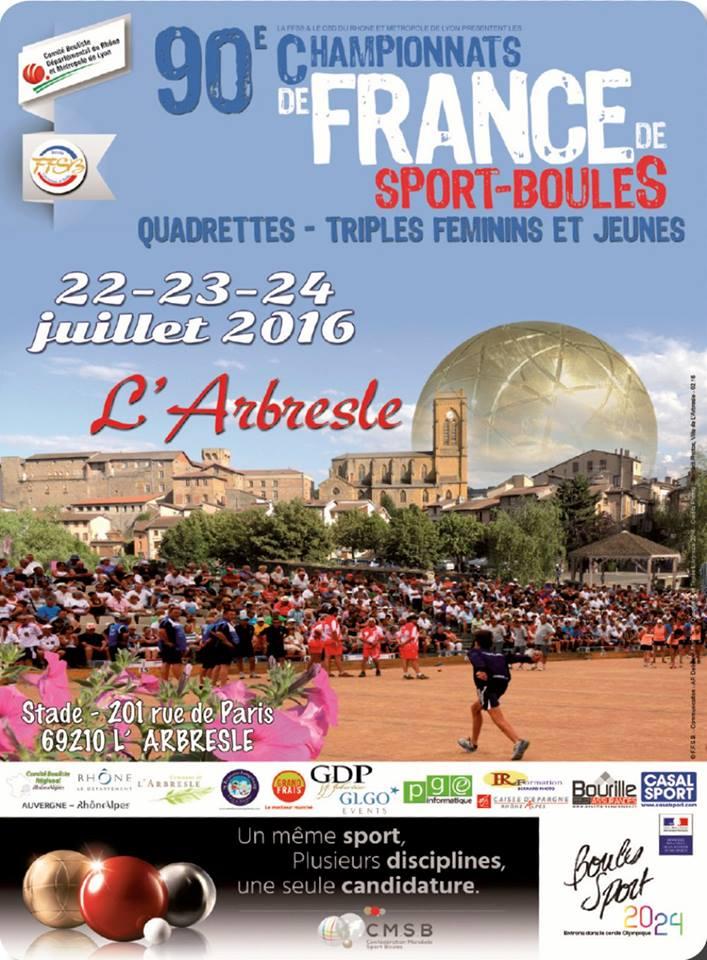 L'Ardèche force 25