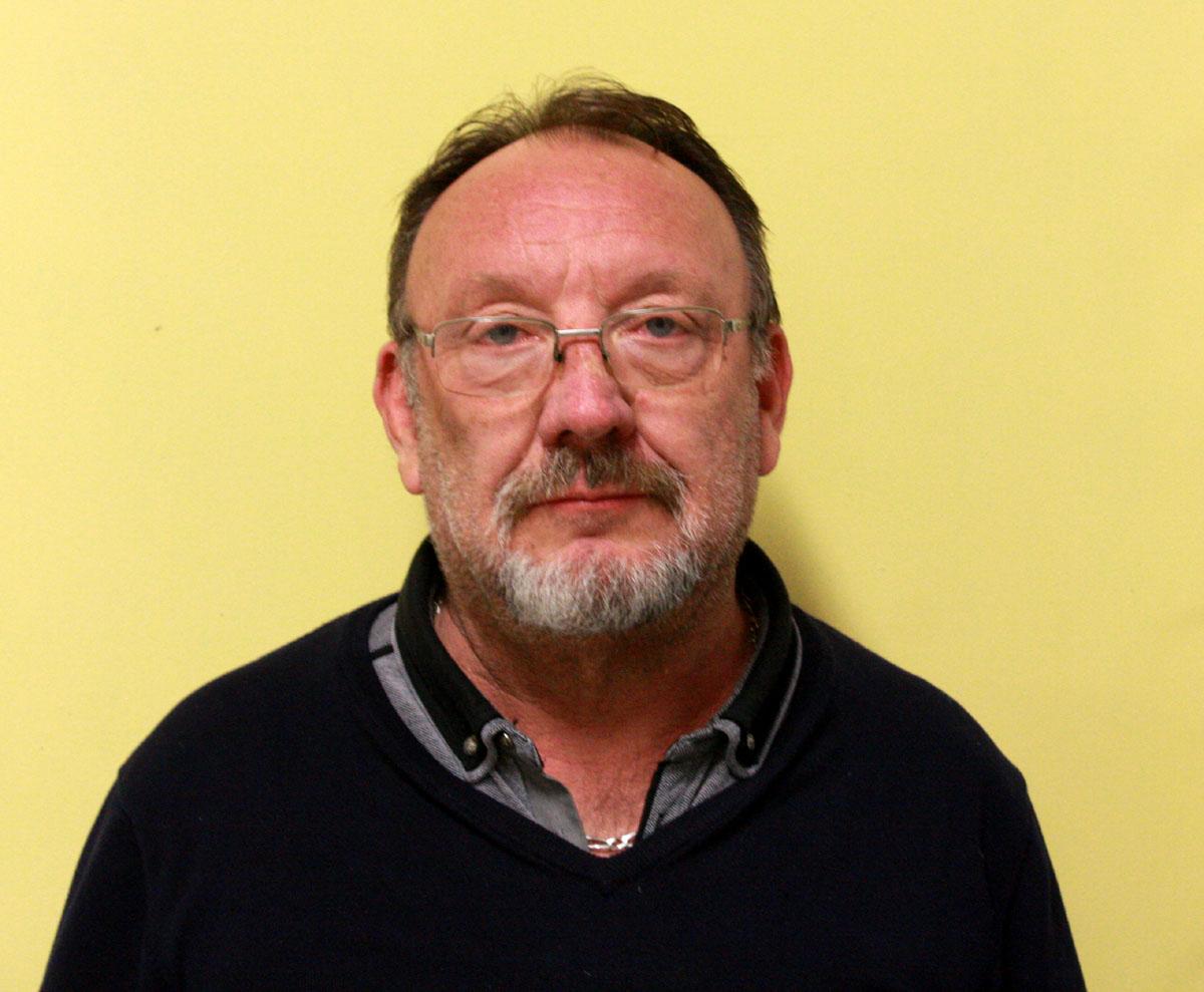 Alain Chanéac, nouveau président du CBD