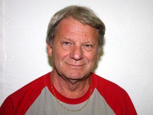 Anthony Stanco, CTSD de l'Ardèche