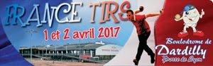 Championnats de France de tirs