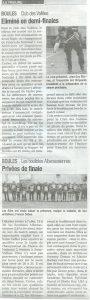 La Tribune 9 mars