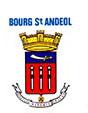 Fédéral doubles à Bourg Saint Andéol