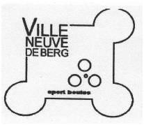 Les 90 ans de l'AB Villeneuve de Berg