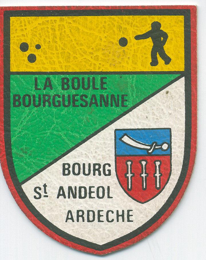 Report de concours à Bourg Saint Andéol