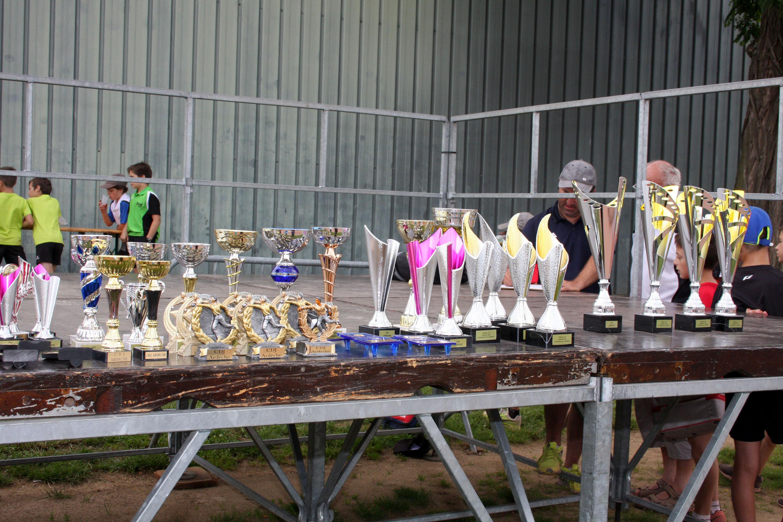 Trophée de l'Ardèche pour les jeunes