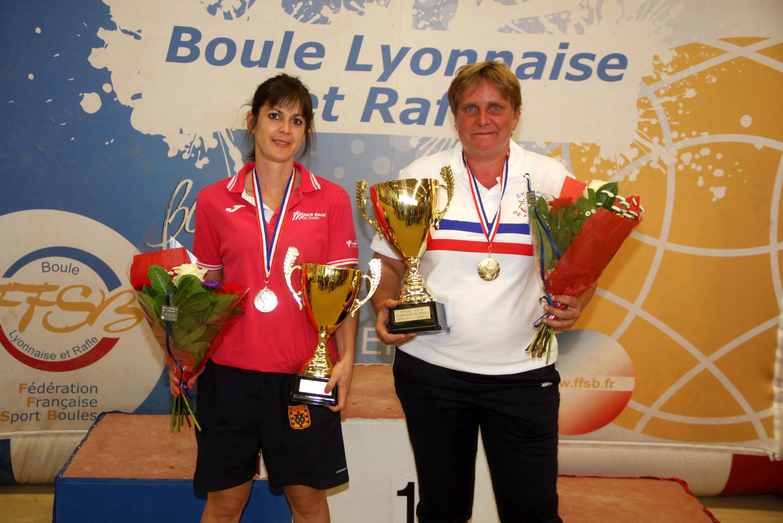 Quelques exploits et une finale mais pas de titre pour l'Ardèche