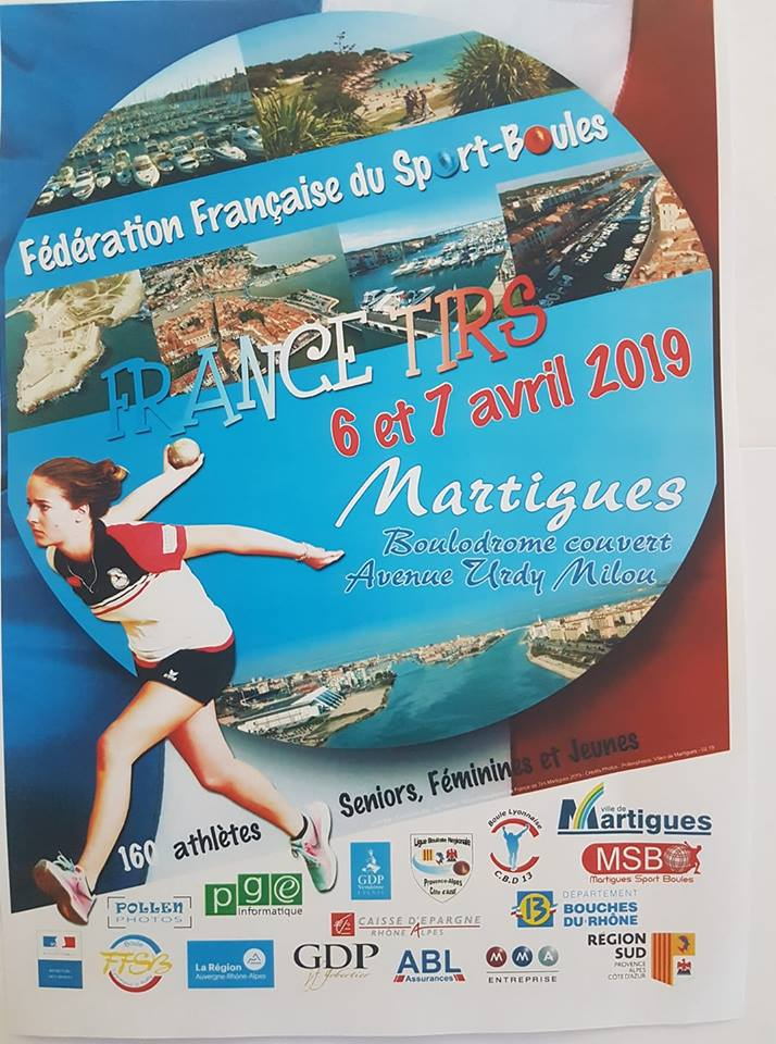 Trois jeunes Ardéchois participeront au France Tirs