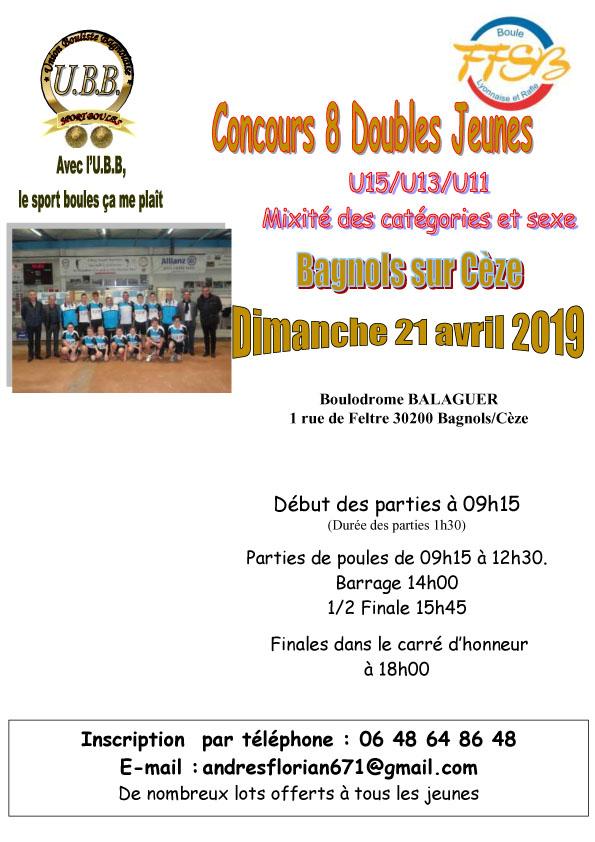 Les jeunes Ardéchois invités à s'inscrire à Bagnols sur Cèze