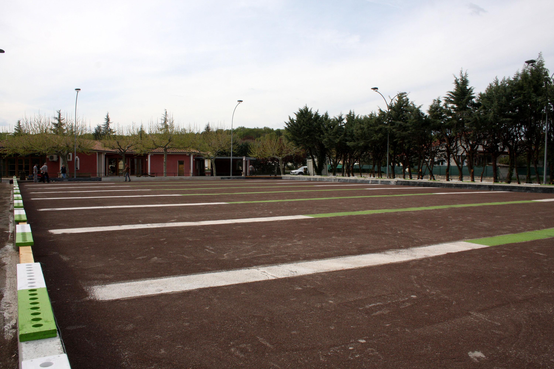Eliminatoires simples du secteur d'Aubenas à Lavilledieu